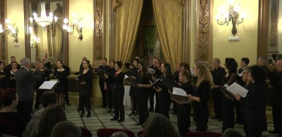 Coro Averroes V Taller Coral con Dante Andreo 3