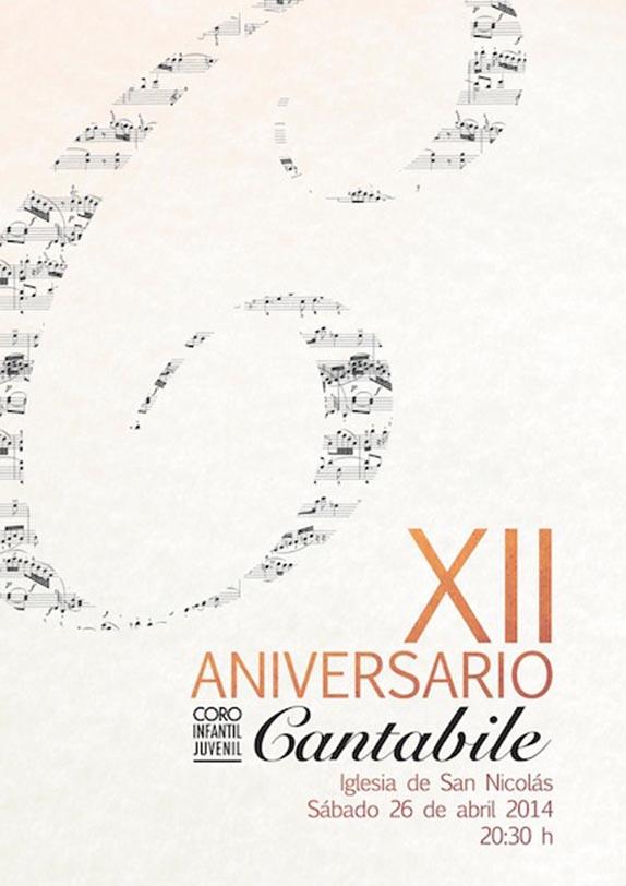 Aniversario-Cantabile
