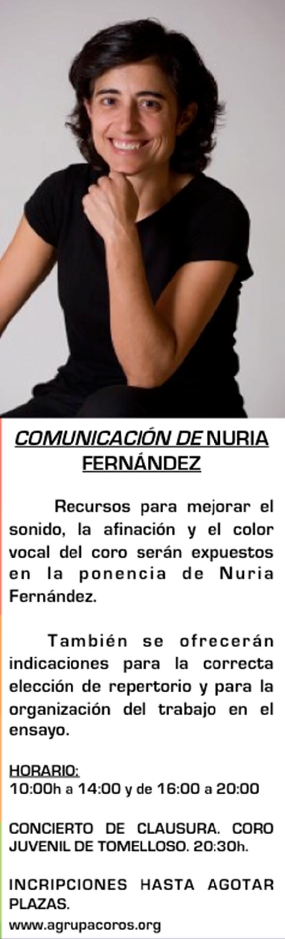 PONENCIA NURIA