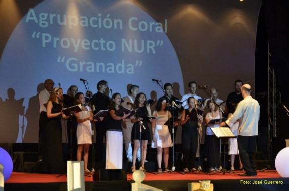 Proyecto Nur