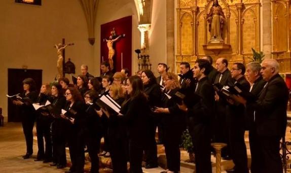 Capilla de Música de la Catedral de Cuenca