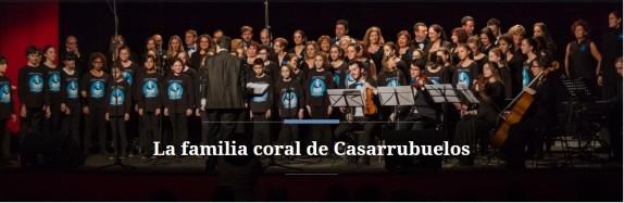 FamiliaCoralCasarrubuelos
