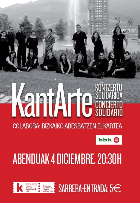 Kantarte-Concierto Benéfico-2
