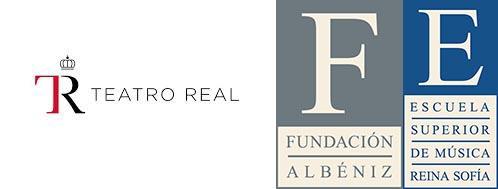 Teatro Real-FundaciónAlbéniz