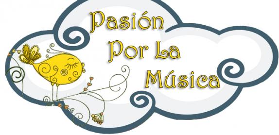 LOGO NUBE PASION POR LA MUSICA