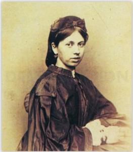 Sophia Adreevna