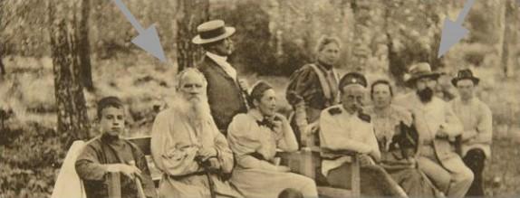 Yasnaya Polyana 1