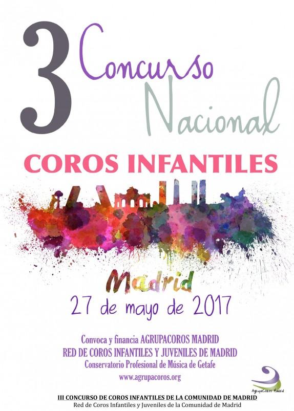 Microsoft Word - CONVOCATORIA III CONCURSO NACIONAL DE COROS INF
