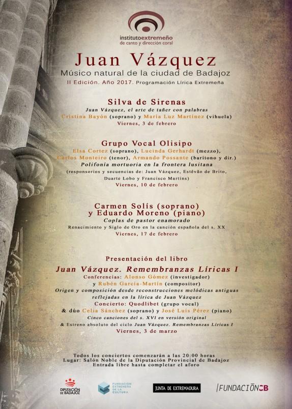 cartel.ciclo.juan-vazquez-2017