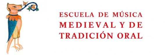 Escuela de Música Medieval y de Tradición Oral