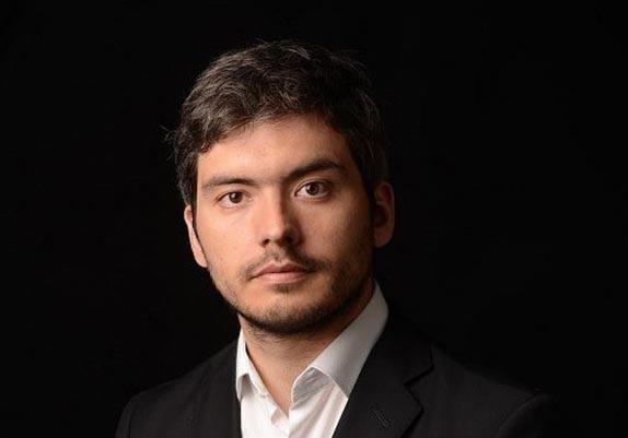 Gabriel Diaz SMS