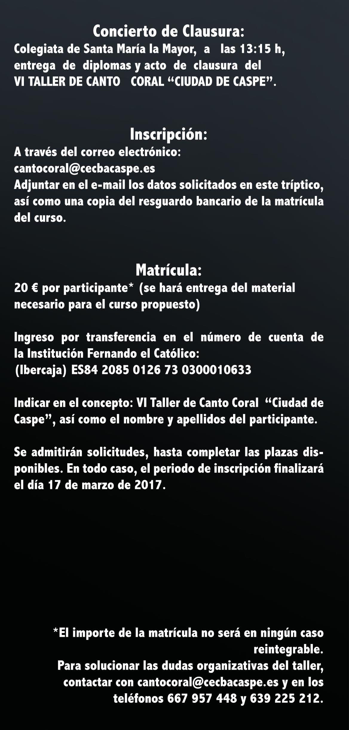 ficha inscripcion-VI Taller_triptico_Josep Vila3