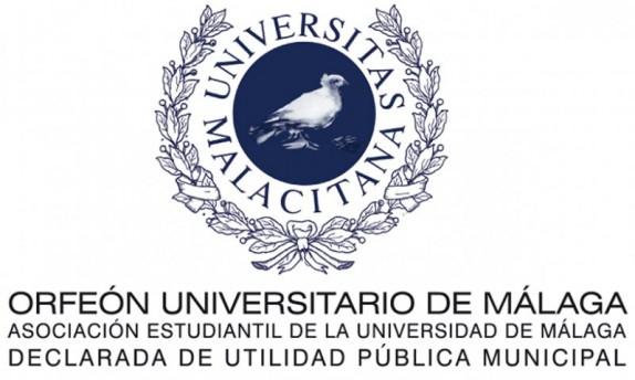 OrfeónUniversitarioMálaga-Logo