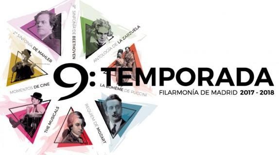 Filarmonía 9ª Temporada