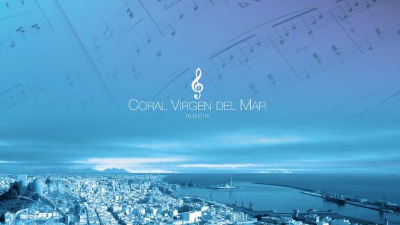 Coral Vrigen del Mar de Almería