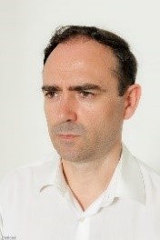 Alfonso Calvo