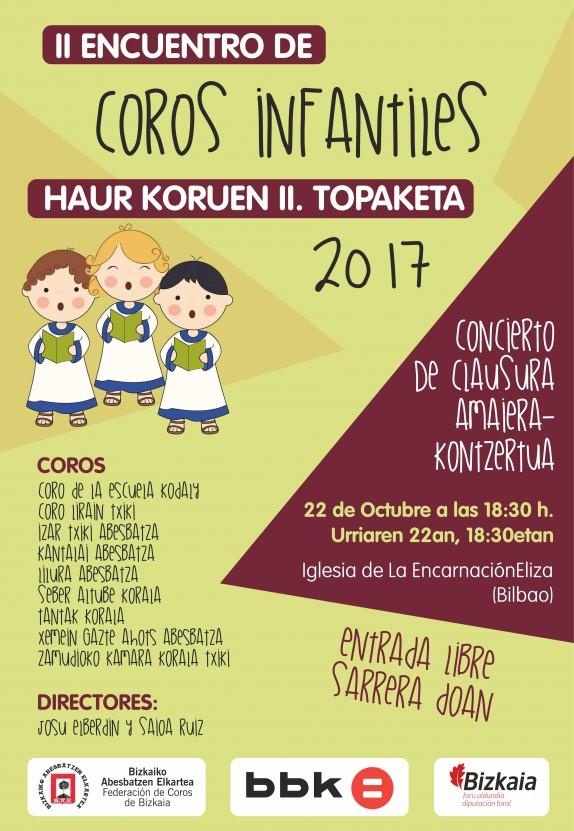 BBK - II Encuentro Coros Infantiles 2017.cdr