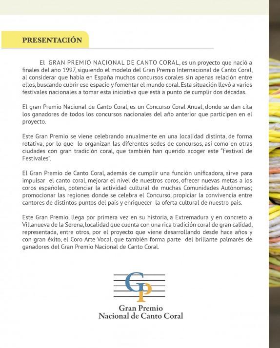 LIBRETO GRAN PREMIO NACIONAL DE CANTO 2-3